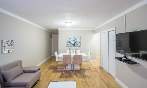 Hotel The Ideal 3 Bedroom Getaway By Central Park Uws