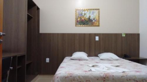 Pantanal Norte Hotel Photo