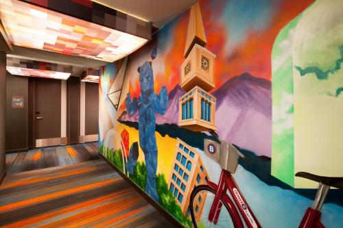 Aloft Denver Downtown photo 7