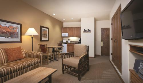 WorldMark Taos Photo