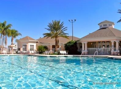 Silver Palm Retreat - Kissimmee, FL 34747