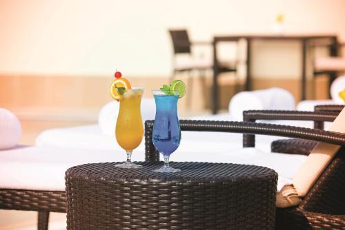 AVANI Deira Dubai Hotel photo 18
