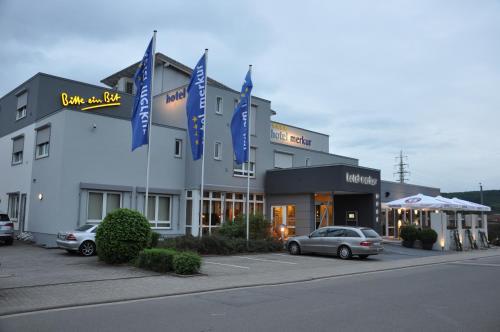 Bild des Hotel Merkur