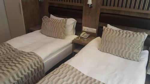 Bandırma Vera Hotel online rezervasyon