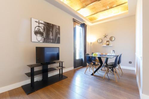 AinB Eixample-Miro Apartments photo 40