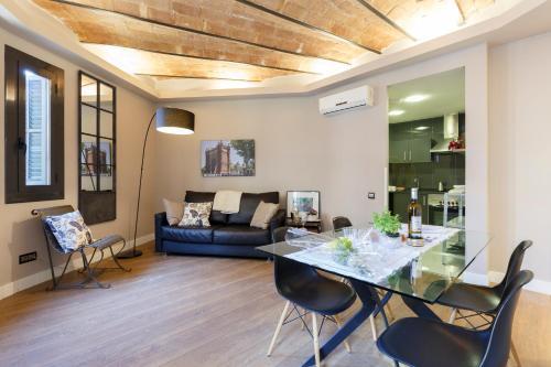 AinB Eixample-Miro Apartments impression