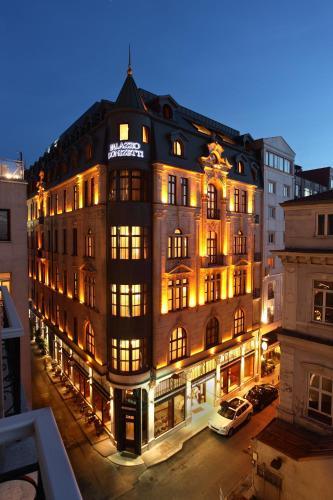 Istanbul Palazzo Donizetti Hotel - Special Class fiyat