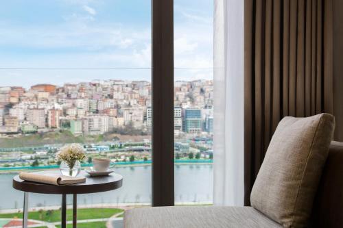 Mövenpick Istanbul Hotel Golden Horn photo 28
