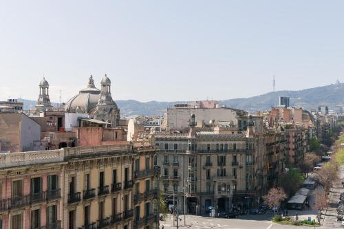 Rent Top Apartments Rambla Catalunya photo 79