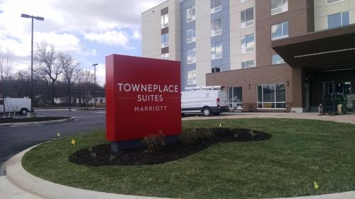 Towneplace Suites Pittsburgh Harmarville - Pittsburgh, PA 15238