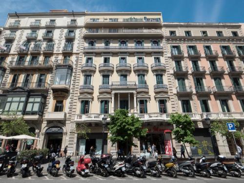 Rent Top Apartments Rambla Catalunya photo 81