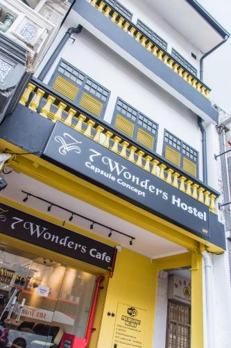 7 Wonders Boutique Capsule photo 2