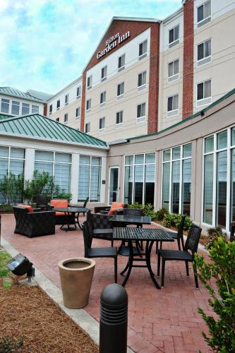Hilton Garden Inn West Monroe - West Monroe, LA 71291