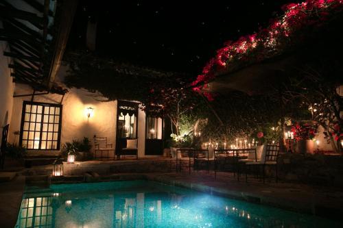 Foto de Hotel Hacienda Baza