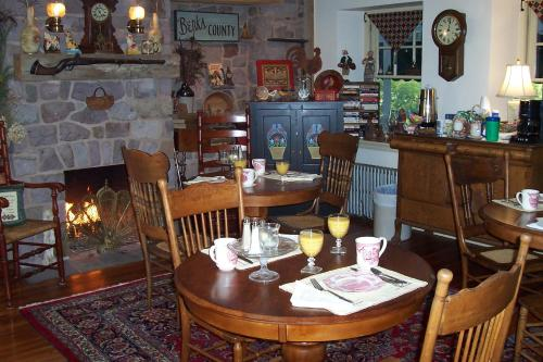 Living Spring Farm Bed & Breakfast - Mohnton, PA 19540