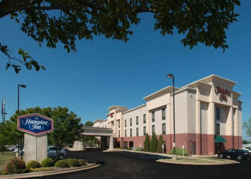 Hampton Inn Troy Al - Troy, AL 36081