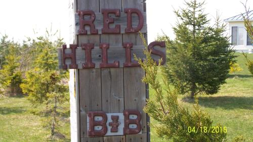Red Hills Country House B&B Photo
