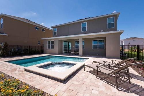 Reunion Splendor - Kissimmee, FL 34747