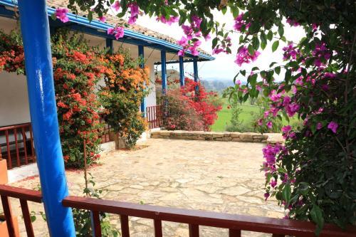 Foto de Hotel La Casona de Suanoga