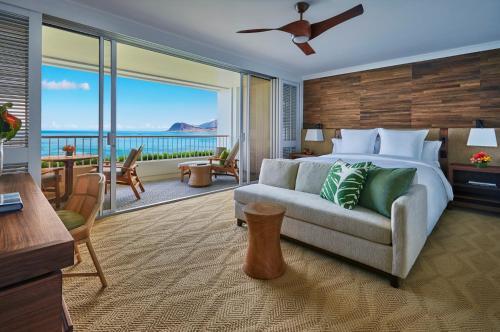 Hotels Near Kaula Bay