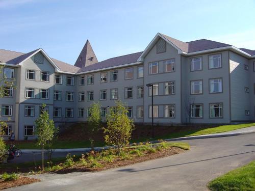 UNB Saint John Summer Hotel Photo