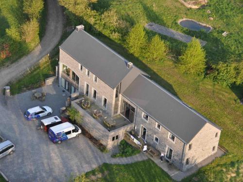 Maison d'hôtes La Lavandière
