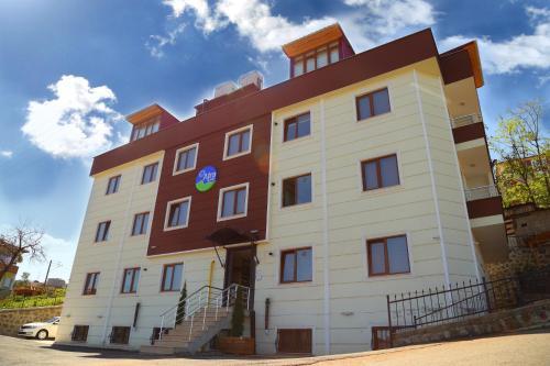 Afra Apart, Trabzon