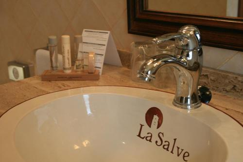 Single Room Hotel & Spa La Salve 7
