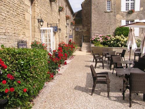 D65, 14480 Crépon, Normandy, France.