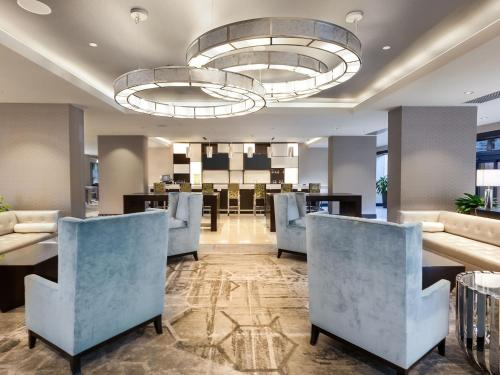 DoubleTree Suites by Hilton Houston by the Galleria photo 9