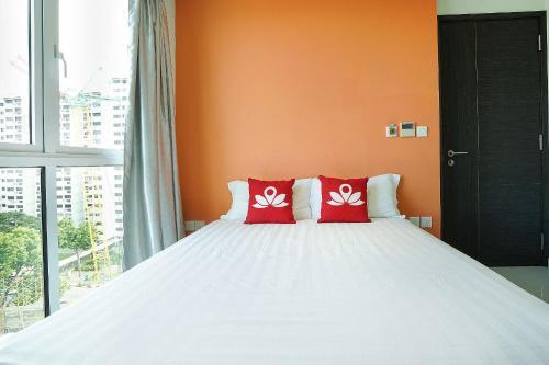 ZEN Rooms Evergreen Residence photo 5
