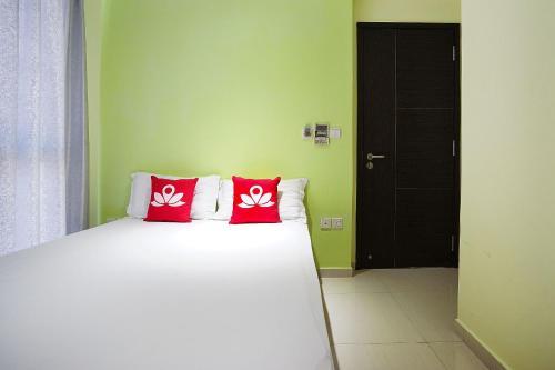 ZEN Rooms Evergreen Residence photo 6
