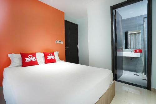 ZEN Rooms Evergreen Residence photo 8