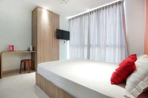 ZEN Rooms Evergreen Residence photo 11