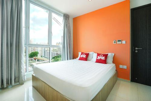 ZEN Rooms Evergreen Residence photo 1