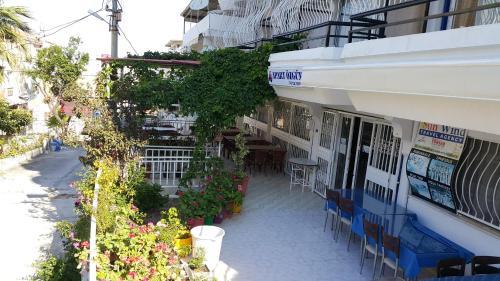 Kusadası Ozgun Apart Hotel rezervasyon