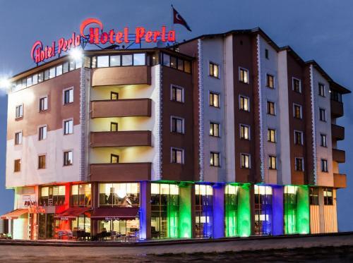 Çaycuma Perla Hotel fiyat