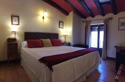 Doppelzimmer Hotel El Convent 1613 18