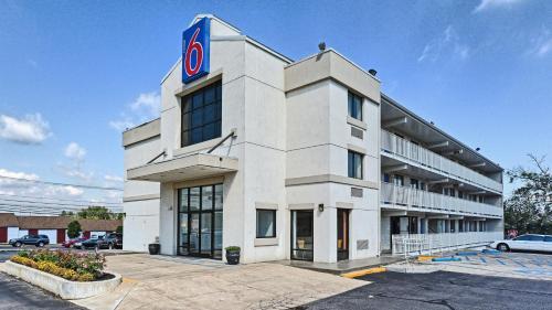 Motel 6 Philadelphia - Mt. Laurel Nj