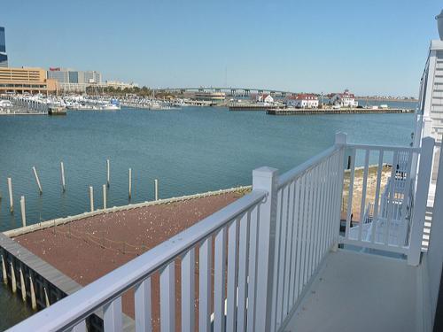 Waterfront Luxury Condo - Atlantic City, NJ 07470