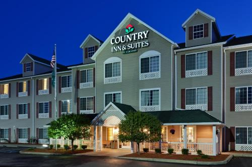 Country Inn & Suites by Radisson, Big Flats (Elmira), NY Photo