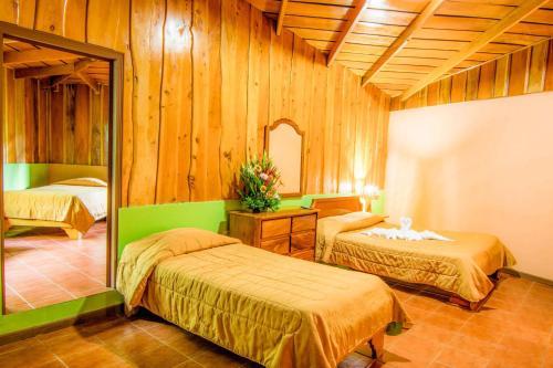 Hotel Cipreses Photo