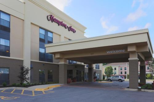 Hampton Inn St. Louis/fairview Heights - Fairview Heights, IL 62208