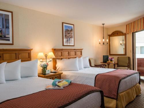 Meadowmere Resort - Ogunquit, ME 03907