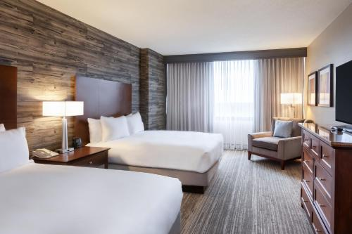 DoubleTree Suites by Hilton Houston by the Galleria photo 30