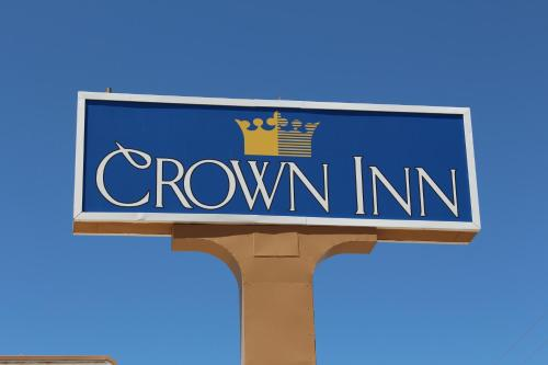 Crown Inn - Denver City, TX 79323