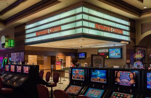 Fiesta Henderson Casino Hotel photo 16