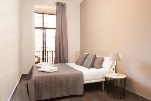 EasySleep Gaudi Terrace photo 93