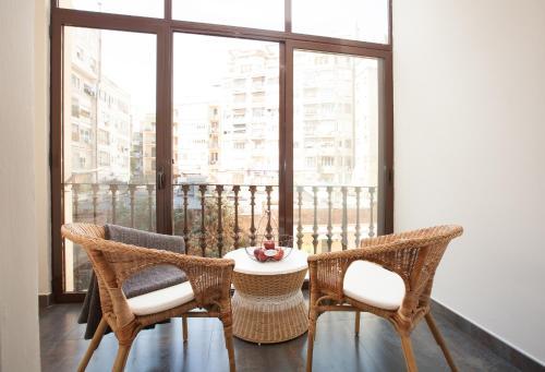 EasySleep Gaudi Terrace photo 95