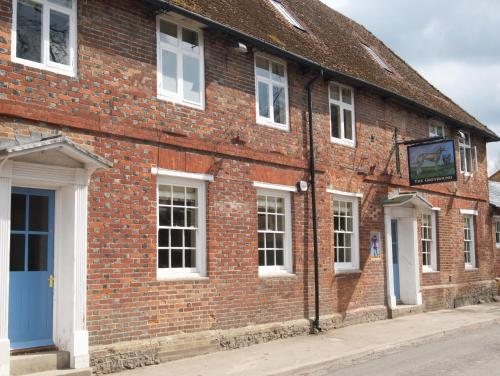 Main St, Letcombe Regis, Wantage, OX12 9JL, England.